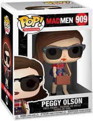 Mad Men Peggy Olson Vinylfiguur 909