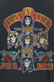 Tour 1988