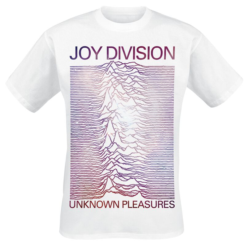 Unknown Pleasures (Space)
