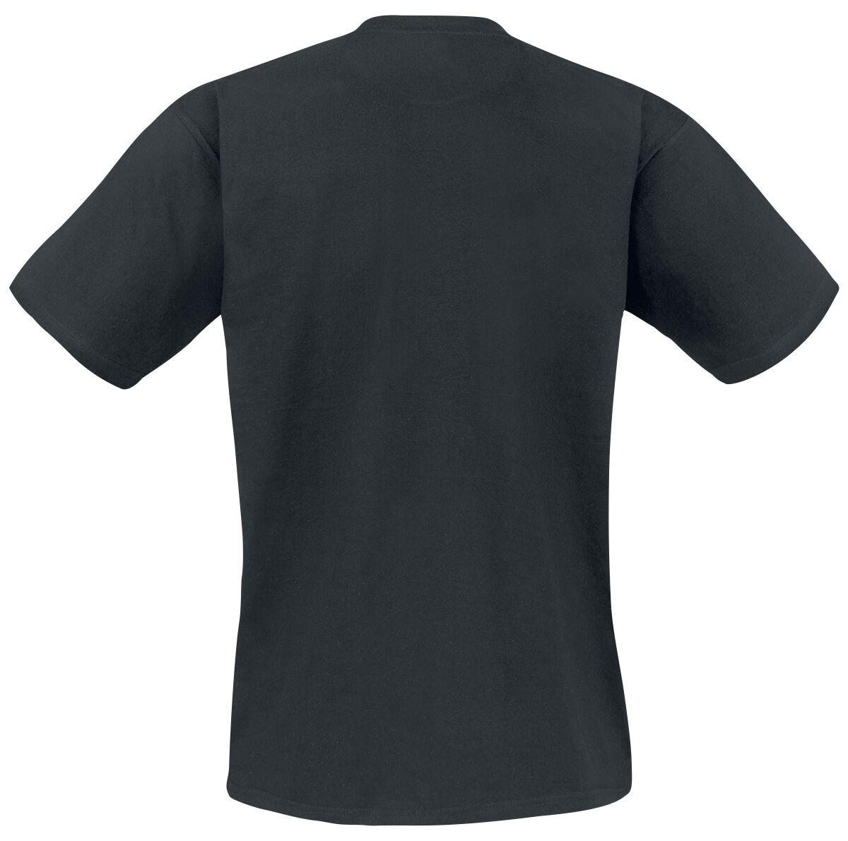 Starwars Kersttrui.Boba Fett Star Wars T Shirt Large