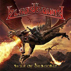 War of dragons