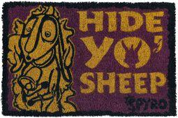 Hide Yo Sheep