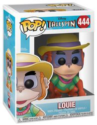 Louie (kans op Chase) Vinylfiguur 444