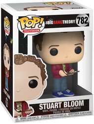 Stuart Bloom Vinylfiguur 782