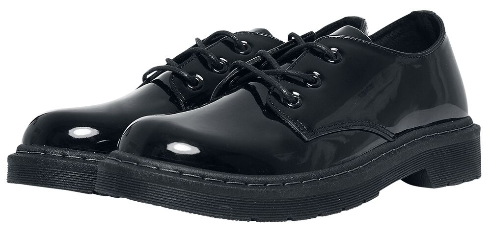 Low Laced Boot