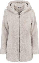 Ladies Sherpa Jacket