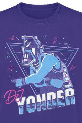 DJ Yonder