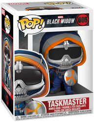 Taskmaster Vinylfiguur 605