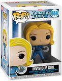 Invisible Girl Vinylfiguur 558