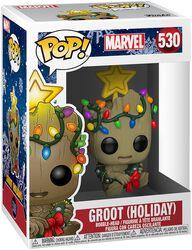 Groot (Holiday) Vinylfiguur 530