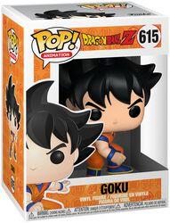 Z - Goku Vinylfiguur 615