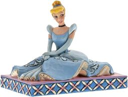 Be Charming (Cinderella Figurine)