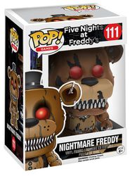 Nightmare Freddy Vinylfiguur 111