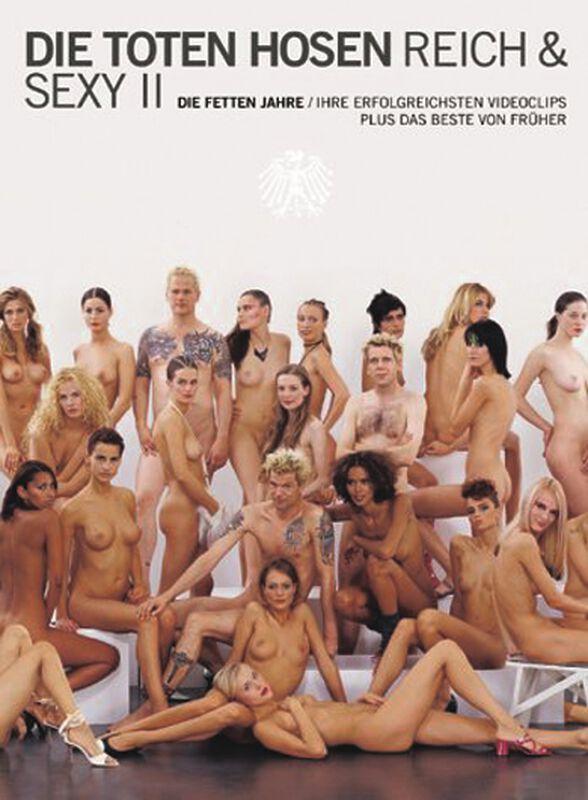 Reich & sexy II - Die fetten Jahre