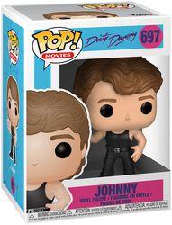 Dirty Dancing Johnny Vinylfiguur 697