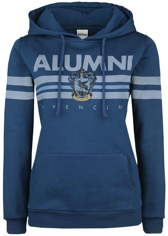 Ravenclaw - Alumni