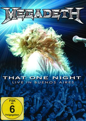 That one night: Live in Buenos Aires