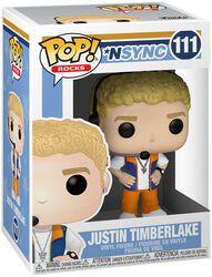 Justin Timberlake Rocks Vinylfiguur 111
