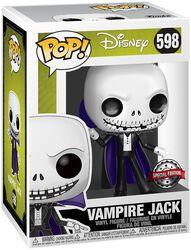 Vampire Jack (Metallic) Vinylfiguur 598