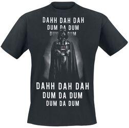 Darth Vader - Dahh Dah Dah Dum Da Dum