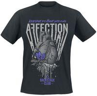 BSC T-shirt mannen - 01/2021