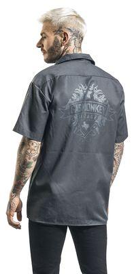Blood, Sweat, Beers! Dickies Worker Shirt