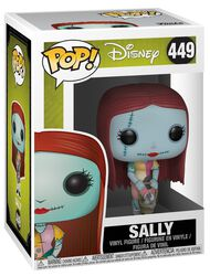 Sally Vinylfiguur 449