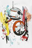 Episode 9 - The Rise of Skywalker - BB-8 - Art