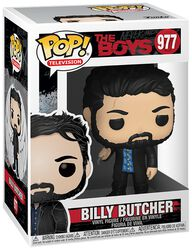 Billy Butcher Vinylfiguur 977