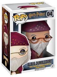 Albus Dumbledore Vinylfiguur 04