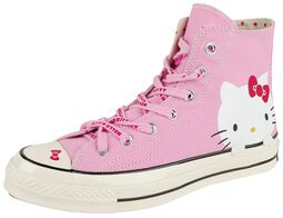 Hello Kitty - Chuck Taylor 70 Hi