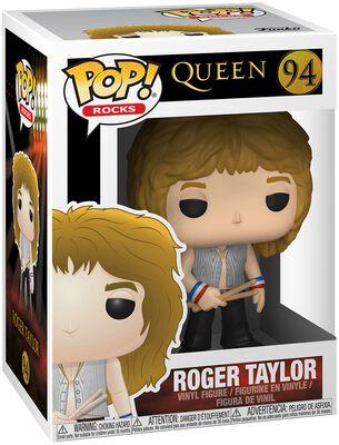 Roger Taylor Rocks Vinylfiguur 94
