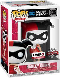 Harley Quinn (Mad Love) Vinylfiguur 335