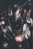 Endgame - War Machine - Logo