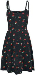Sweet Cherry Dress