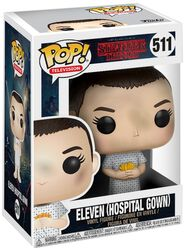 Eleven in Hospital Gown Vinylfiguur 511