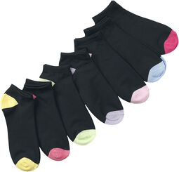 No Show Socks Basic Socks