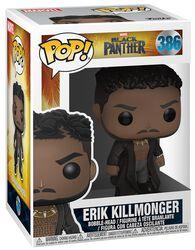 Erik Killmonger Vinylfiguur 386