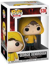 Georgie Denbrough (kans op Chase) Vinylfiguur 536