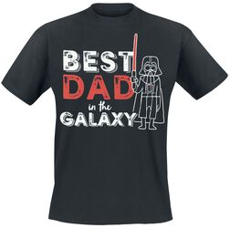 Darth Vader - Best Dad In the Galaxy