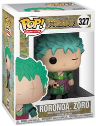 Roronoa Zoro Vinylfiguur 327