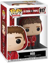Rio Vinylfiguur 917