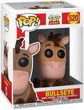 Bullseye Vinylfiguur 520