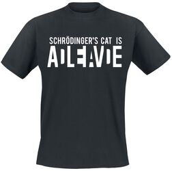 Schrödinger's Cat Is Alive