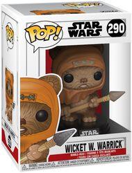 Wicket W. Warrick Vinylfiguur 290