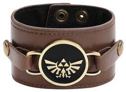 Double Sided Charm Wristband
