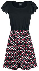 Mixed Dotties Fantasy Dress