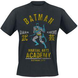 Martial Arts Academy