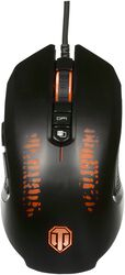 World Of Tanks PC Mouse M-30