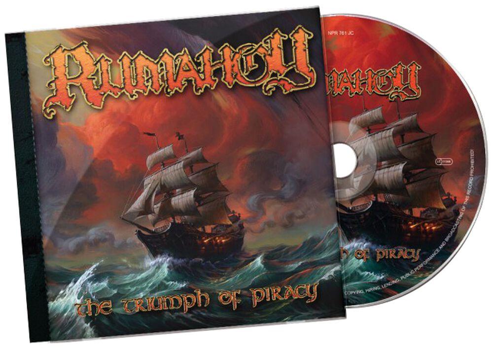 The triumph of piracy